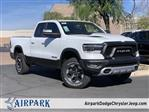 2019 Ram 1500 Quad Cab 4x4,  Pickup #KN663194 - photo 1