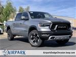 2019 Ram 1500 Crew Cab 4x4,  Pickup #KN676082 - photo 1