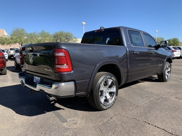 2019 Ram 1500 Crew Cab 4x4,  Pickup #KN696122 - photo 2