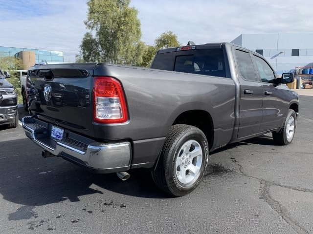 2019 Ram 1500 Quad Cab 4x2,  Pickup #KN737907 - photo 2