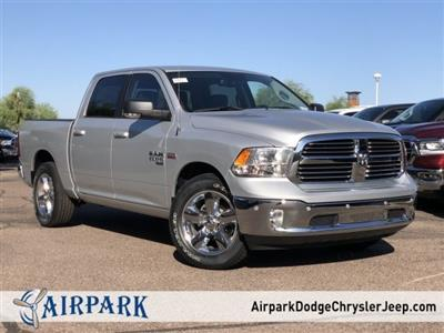 2019 Ram 1500 Crew Cab 4x2,  Pickup #KS516359 - photo 1