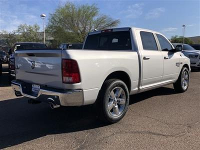 2019 Ram 1500 Crew Cab 4x2,  Pickup #KS516359 - photo 2