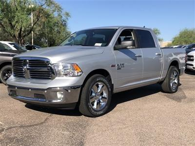 2019 Ram 1500 Crew Cab 4x2,  Pickup #KS516359 - photo 4