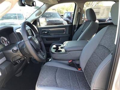 2019 Ram 1500 Crew Cab 4x2,  Pickup #KS516359 - photo 8