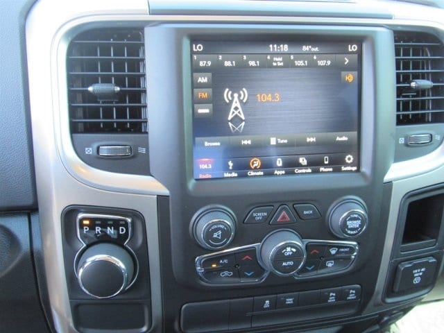 2019 Ram 1500 Crew Cab 4x2,  Pickup #KS516362 - photo 8
