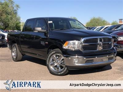 2019 Ram 1500 Crew Cab 4x2,  Pickup #KS516363 - photo 1