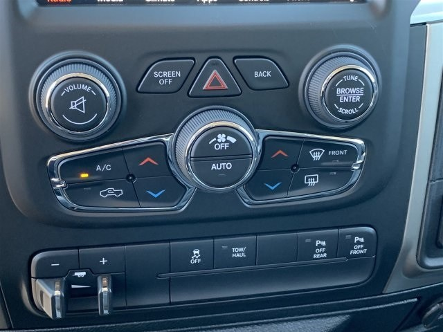 2019 Ram 1500 Crew Cab 4x4,  Pickup #KS536410 - photo 11