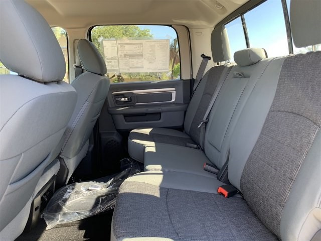 2019 Ram 1500 Crew Cab 4x4,  Pickup #KS536410 - photo 7
