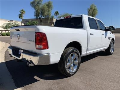 2019 Ram 1500 Crew Cab 4x4,  Pickup #KS536410 - photo 2