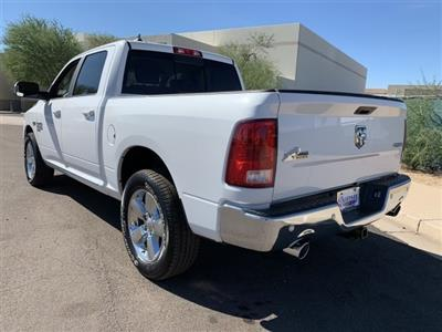 2019 Ram 1500 Crew Cab 4x4,  Pickup #KS536410 - photo 3