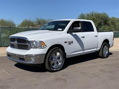 2019 Ram 1500 Crew Cab 4x4,  Pickup #KS536410 - photo 4