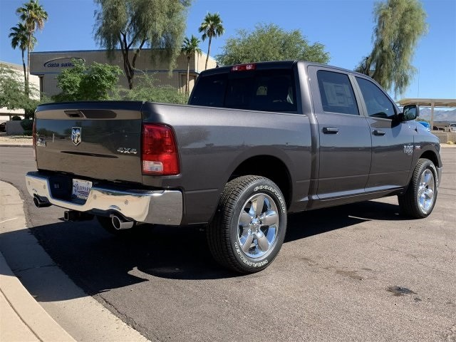 2019 Ram 1500 Crew Cab 4x4,  Pickup #KS551743 - photo 2
