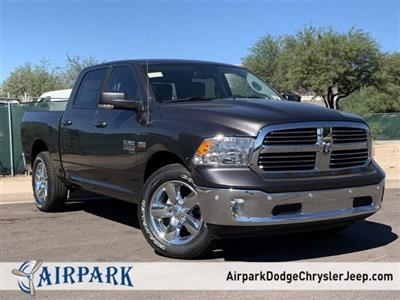 2019 Ram 1500 Crew Cab 4x4,  Pickup #KS551743 - photo 1