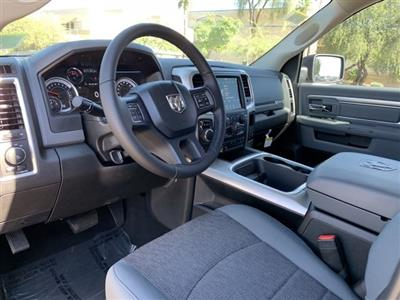 2019 Ram 1500 Crew Cab 4x4,  Pickup #KS551743 - photo 8