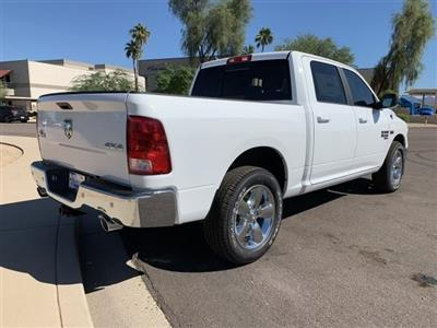 2019 Ram 1500 Crew Cab 4x4,  Pickup #KS560826 - photo 2