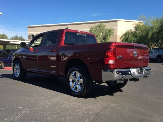 2019 Ram 1500 Crew Cab 4x4,  Pickup #KS560832 - photo 3