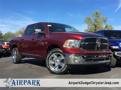 2019 Ram 1500 Crew Cab 4x4,  Pickup #KS560832 - photo 1