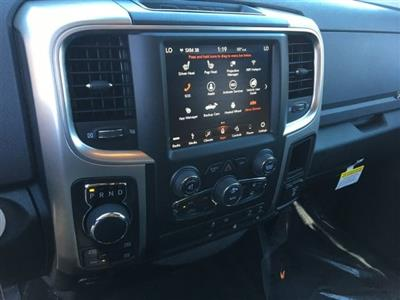 2019 Ram 1500 Crew Cab 4x4,  Pickup #KS560832 - photo 10