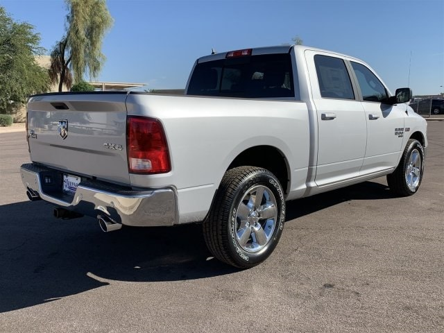 2019 Ram 1500 Crew Cab 4x4,  Pickup #KS560978 - photo 2