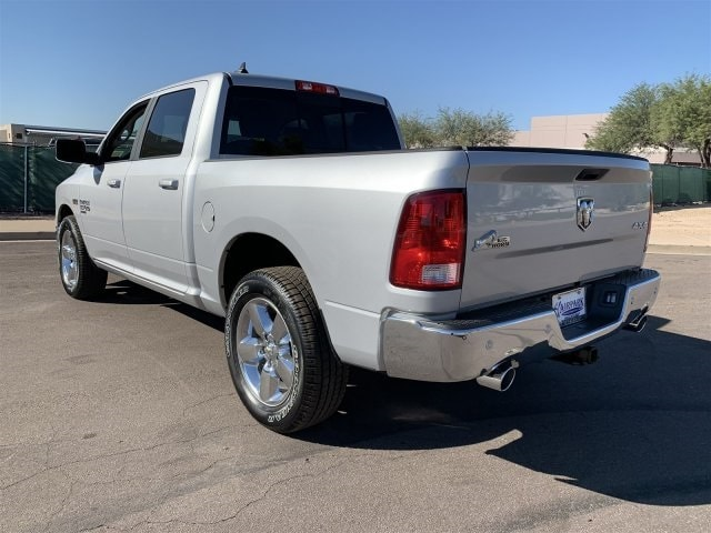 2019 Ram 1500 Crew Cab 4x4,  Pickup #KS560978 - photo 3