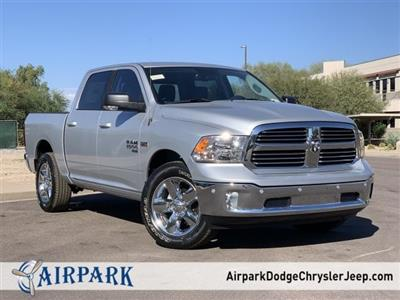 2019 Ram 1500 Crew Cab 4x4,  Pickup #KS560978 - photo 1