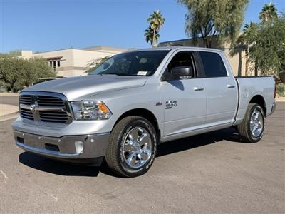 2019 Ram 1500 Crew Cab 4x4,  Pickup #KS560978 - photo 4