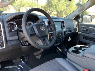 2019 Ram 1500 Crew Cab 4x4,  Pickup #KS560978 - photo 9