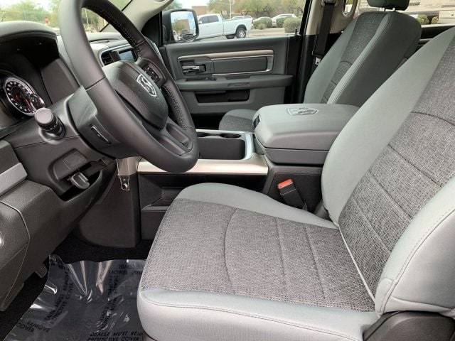 2019 Ram 1500 Crew Cab 4x2,  Pickup #KS573526 - photo 8