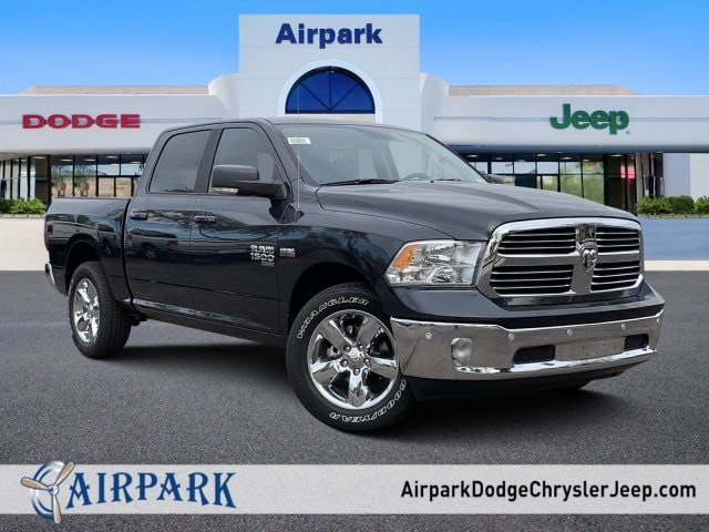2019 Ram 1500 Crew Cab 4x2,  Pickup #KS573527 - photo 1