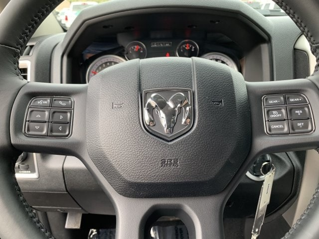 2019 Ram 1500 Crew Cab 4x2,  Pickup #KS573527 - photo 14