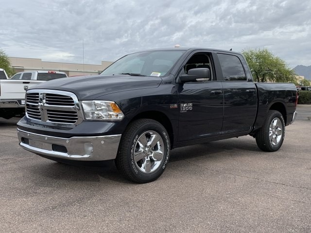 2019 Ram 1500 Crew Cab 4x2,  Pickup #KS573527 - photo 4