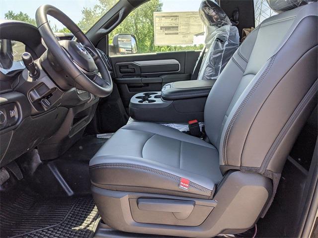 2021 Ram 5500 Regular Cab DRW 4x4,  Duramag Dump Body #T21237 - photo 8