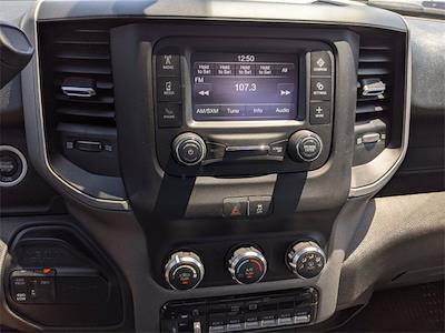 2021 Ram 5500 Regular Cab DRW 4x4,  Duramag Dump Body #T21237 - photo 10