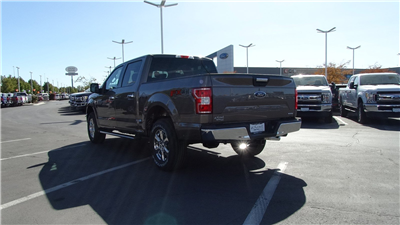 2018 F-150 SuperCrew Cab 4x4,  Pickup #50040 - photo 5