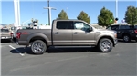 2018 F-150 SuperCrew Cab 4x4,  Pickup #50040 - photo 3