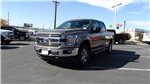 2018 F-150 SuperCrew Cab 4x4,  Pickup #50040 - photo 7