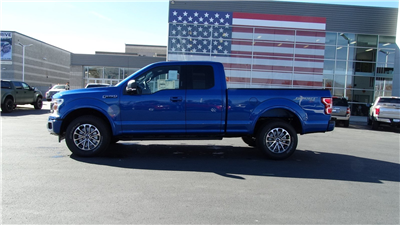 2018 F-150 Super Cab 4x4,  Pickup #50113 - photo 6