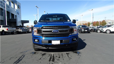 2018 F-150 Super Cab 4x4,  Pickup #50113 - photo 8