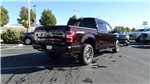 2018 F-150 SuperCrew Cab 4x4,  Pickup #50130 - photo 1