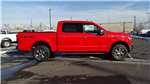 2018 F-150 SuperCrew Cab 4x4,  Pickup #50374 - photo 3