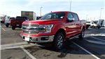 2018 F-150 SuperCrew Cab 4x4,  Pickup #50374 - photo 7