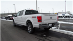 2018 F-150 SuperCrew Cab 4x4,  Pickup #50500 - photo 5