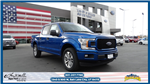 2018 F-150 SuperCrew Cab 4x4,  Pickup #50575 - photo 1