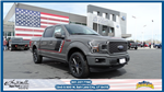 2018 F-150 SuperCrew Cab 4x4,  Pickup #50683 - photo 1