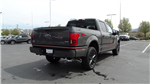 2018 F-150 SuperCrew Cab 4x4,  Pickup #50683 - photo 2