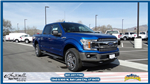 2018 F-150 SuperCrew Cab 4x4,  Pickup #50732 - photo 1