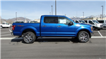 2018 F-150 SuperCrew Cab 4x4,  Pickup #50732 - photo 3