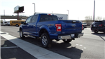 2018 F-150 SuperCrew Cab 4x4,  Pickup #50732 - photo 5