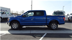 2018 F-150 SuperCrew Cab 4x4,  Pickup #50732 - photo 6