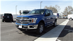 2018 F-150 SuperCrew Cab 4x4,  Pickup #50732 - photo 7